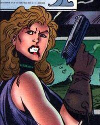Aura-Lee (Earth-616) from Blaze Vol 1 7 0002