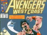 Avengers West Coast Vol 2 78
