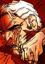 Benjamin Parker (Earth-90214) from Spider-Man Noir Vol 1 1 001