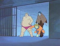 Brotherhood of Evil Mutants (Earth-8107) from Spider-Man and His Amazing Friends Season 1 8 001