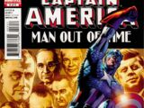 Captain America: Man Out of Time Vol 1 3