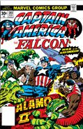 Captain America Vol 1 203