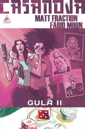 Casanova Gula Vol 1 2
