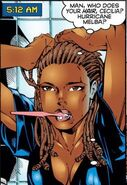 Cecilia Reyes (Earth-616)-Uncanny X-Men Vol 1 351 002