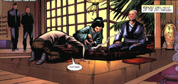 Clan Orii (Earth-616) from White Tiger Vol 1 3