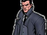 Comte de Saint Germain (Earth-616)