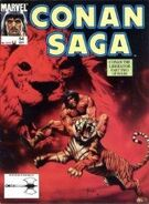 Conan Saga Vol 1 54