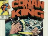 Conan the King Vol 1 30