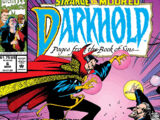 Darkhold: Pages from the Book of Sins Vol 1 6