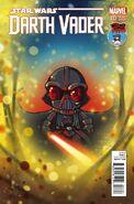 Darth Vader Vol 1 13 Mile High Comics Variant