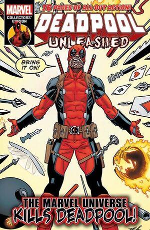 Deadpool Unleashed Vol 1 26