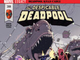 Despicable Deadpool Vol 1 289