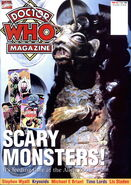 Doctor Who Magazine Vol 1 263