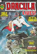 Dracula Vol 1 3