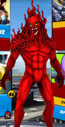 Edward Brock (Symbiote-Spawn) (Earth-TRN461) from Spider-Man Unlimited (video game) 003