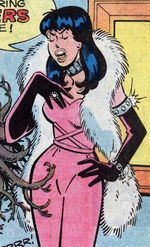Elizabeth Ross (Earth-10381) from Marvel Super-Heroes Vol 1 103 0001