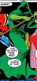 Executioner (Crazy Gang) (Earth-616) from Excalibur Vol 1 4 0001