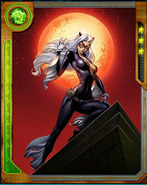 Felicia Hardy (Earth-1610) from Marvel War of Heroes 002