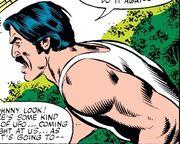 Franco Berardi (Earth-616) from Fantastic Four Vol 1 228 page xx