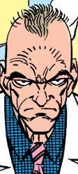 Hatton (Earth-616) from Amazing Spider-Man Vol 1 337 001