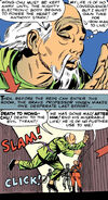 Ho Yinsen (Earth-616) from Tales of Suspense Vol 1 39 001