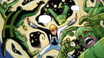 Hydra (Earth-5631) Hulk and Power Pack Vol 1 2