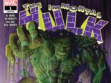 Immortal Hulk Vol 1