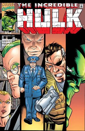 Incredible Hulk Vol 2 16