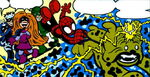 Inhumans (Earth-99062) Spider-Man and Power Pack Vol 2 1