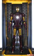 Iron Man Armor MK III (Earth-199999) 001