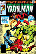 Iron Man Vol 1 133