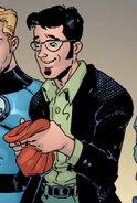Jacob Suarti (Earth-616) from Fantastic Four Vol 3 65 0001