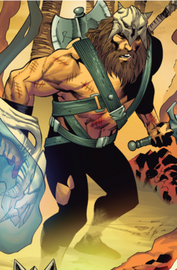 James Scully (Earth-616) from Squadron Supreme Vol 4 4 001