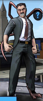 John Jonah Jameson (Earth-TRN461) from Spider-Man Unlimited (video game) 004