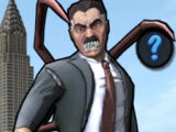 John Jonah Jameson (Earth-TRN461)