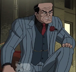 Joseph Lorenzini (Earth-TRN455) from Ultimate Spider-Man Season 4 Episode 18