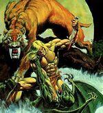 Klantorr from Savage Tales Vol 1 9 001