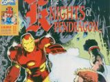 Knights of Pendragon Vol 1 11