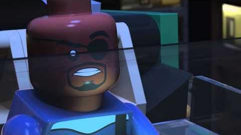 LEGO Marvel Super Heroes Maximum Overload Ep. 1