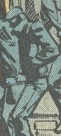 Louie (Fogwell) (Earth-616) from Daredevil Vol 1 161 001