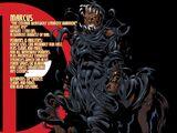 Marcus' Symbiote (Earth-616)