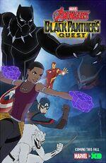 Marvel's Avengers Assemble Season 5 poster