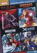 Marvel Anime