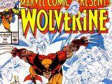 Marvel Comics Presents Vol 1 50
