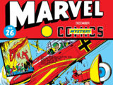 Marvel Mystery Comics Vol 1 26