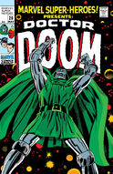 Marvel Super-Heroes Vol 1 20