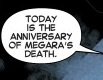 Megara (Earth-23291) (mention) from Secret Wars 2099 Vol 1 1