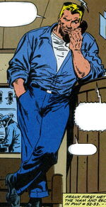 Michael Phillips (Earth-616) from The Punisher War Zone Vol 1 27 0001
