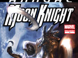 Moon Knight Annual Vol 1 1