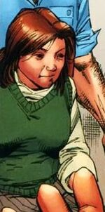 Mrs. Cohuelo (Earth-616) from Uncanny X-Men Vol 1 527 0001
